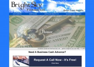 Bright Sky Financial