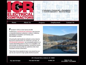 IRC Electrical