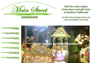 Main Street Designs