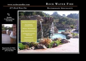Rock Water Fire