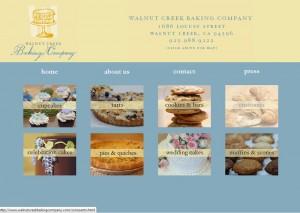 Walnut Creek Baking Company